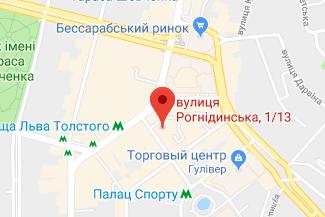 Нотаріус у Печерському районі Києва - Мацібура Ольга Валеріївна