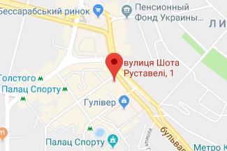 Нотаріус у Печерському районі Києва Ніконова Ганна Вадимівна