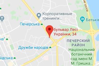 Нотаріус у Печерському районі Києва Житарь Світлана Олександрівна