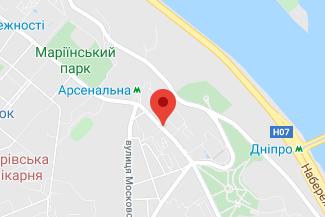 Нотаріус у Печерському районі Києва Скляр Оксана Станіславівна
