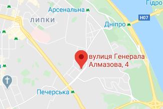 Нотаріус у Печерському районі Києва Сокуренко Олександр Дмитрович