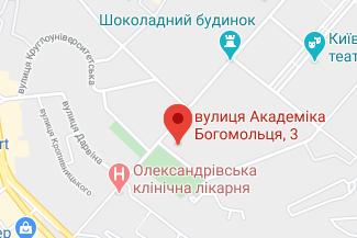 Нотаріус у Печерському районі Києва - Полова Маргарита Василівна
