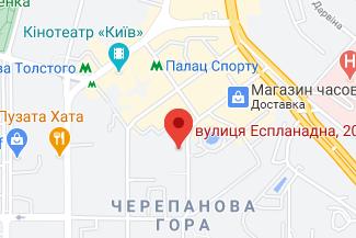 Нотаріус у Печерському районі Києва - Перцова Марина Геннадіївна