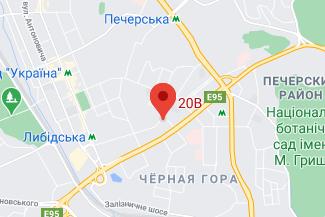 Нотаріус на Печерську - Житняк Софія Василівна