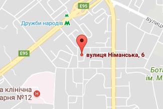 Луцкая Елена Анатольевна частный нотариус