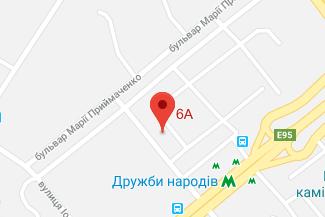 Частный нотариус Чепусова Наталья Владимировна в Печерском районе Киева