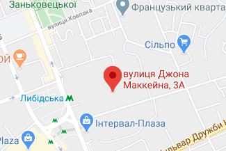 Нотариус в Печерском районе Киева Грушицкая Виталина Витальевна