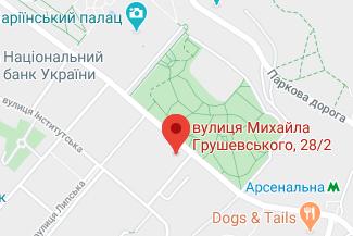 Нотариус в Печерском районе Киева Дрига Игорь Григорьевич