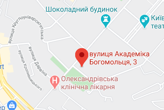 Нотариус в Печерском районе Киева - Полова Маргарита Васильевна