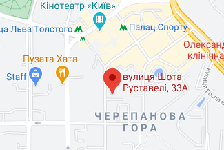 Нотариус в Печерском районе - Литвиненко Ольга Николаевна