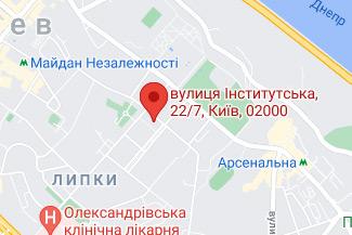 Нотариус в Печерском районе Киева - Порохняк Алла Васильевна